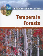 Biomes of the Earth - Temperate Forests