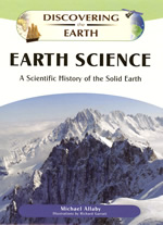 Earth Science: A Scientific History of the Solid Earth
