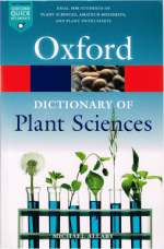 Oxford Dictionary of Plant Sciences